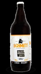 Schmitt Steel Weiss 1L